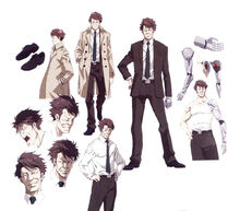 Official - Masaoka 18