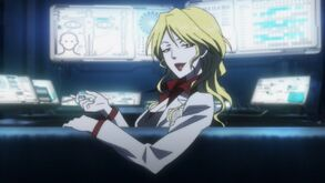 Psycho Pass Dating Guide