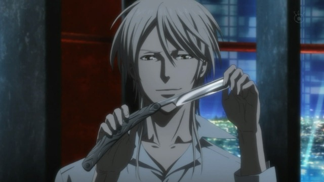 Shogo Makishima | Psycho-Pass Wiki | FANDOM powered by Wikia