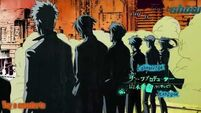 Opening 2 Psycho Pass Nothings Carved in Stone Out of Control