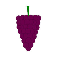 Boisonberry Fruit
