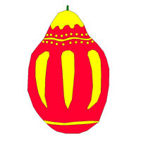Sitron Fruit