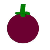 Stangomeen Fruit