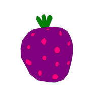 Sherimoya Fruit