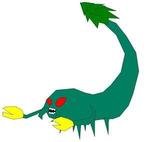 Scorpine