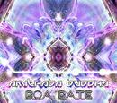 Amithaba Buddha - Goa Gate