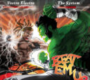 Vectro Electro - Beat Em Up