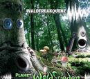 VA - Waldfreakquenz (2005)