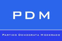 PortoClaro bandeira partido PDM