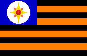Ficheiro:PortoClaro bandeira distrito CM.jpg