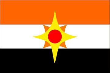 PortoClaro bandeira 1999