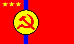 Bervania bandeira
