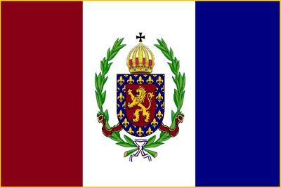 Bandeira do Sacro Império da Tristania - Cópia