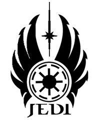Brasão Jedi