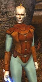Juhani - Jedi