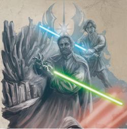Luke and Ben