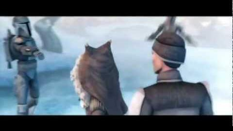 Star Wars The Clone Wars Season 4 Episode 14 A Friend in Need Trailer (HD)