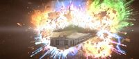Renown-Explosion