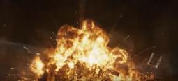 Explosao fulminatrix