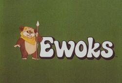 Ewoks-logo