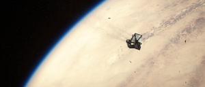 Jakku from Space