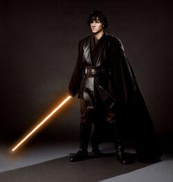 Jedi... Sam ಠ.ಠ