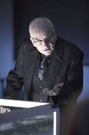Ian McDiarmid father