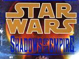 Sombras do Império (romance)