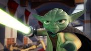 Yoda Lego Star Wars