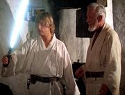 Luke Sabre de luz