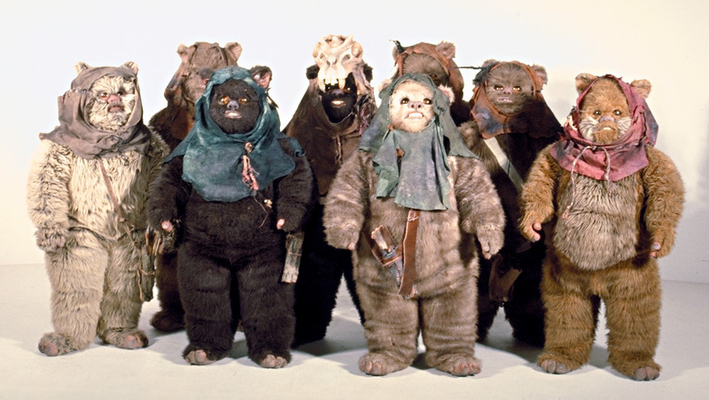 Legends Ewok Star Wars Wiki Em Portugues Fandom