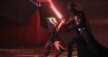 Ahsoka Vader slider