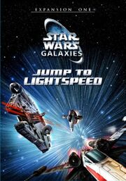 SWG Jump to Lightspeed