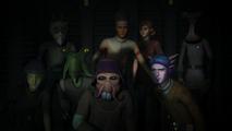 Technician Prisoners From Star Wars Rebels