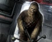 180px-Chewbacca - SWGTCG