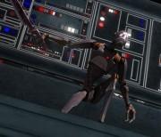 Droid comano