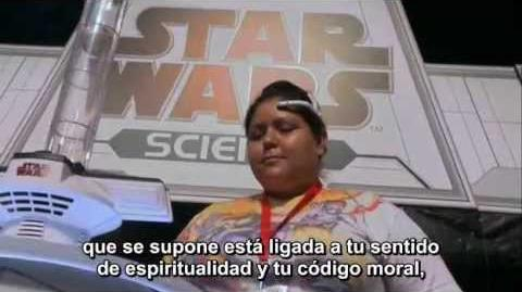 El pueblo contra George Lucas - The People vs. George Lucas (sub esp)
