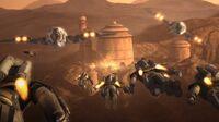 Angriff Tatooine Todeswache