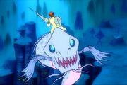Cavaleiros calamari