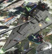 Destróier Estrelar - Anakin Solo