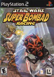 Super Bombad Racing