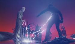 Snoke Lightning