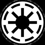 Emblema República Galáctica