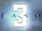The Clone Wars: Terceira Temporada