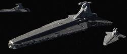 Cruzadores de ataque imperial
