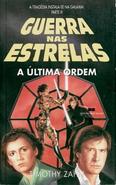 Star Wars A Última Ordem
