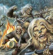 200px-Wookiee warrior dance