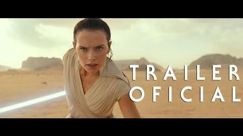 Star Wars Episódio IX – Trailer Oficial