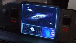 GalaxyMap