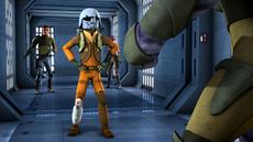 Ezra Reunites with Rebels